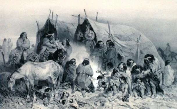 Peuple Aónikenk
