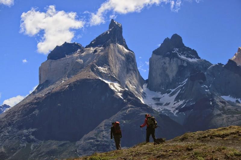 Trek dans le Parc Torres del Paine